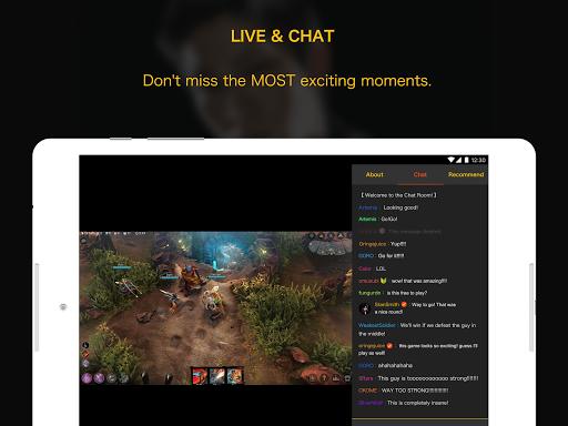 OPENREC.tv -Gaming Videos&Live 6.9.4 Windows u7528 7