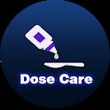 Dose Care icon