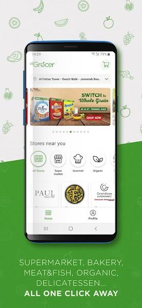 elGrocer - Order Supermarket Groceries Online