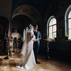 Wedding photographer Natalya Telnova (Natalykiss). Photo of 05.10.2017