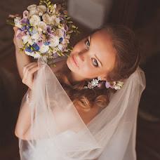 Wedding photographer Alenka Goncharova (Korolevna). Photo of 18.07.2014