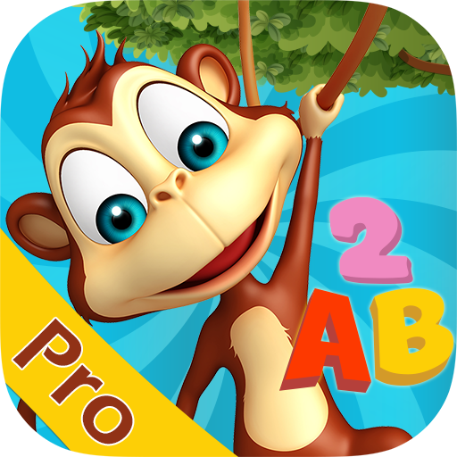 Kids Education Pro app for Android