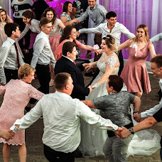 Wedding photographer Oleg Mamontov (olegmamontov). Photo of 13.09.2018