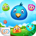 Popping Birds icon