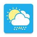 Today Weather Forecast N Air Quality Index icon