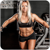 BodyBuilding Female Photos