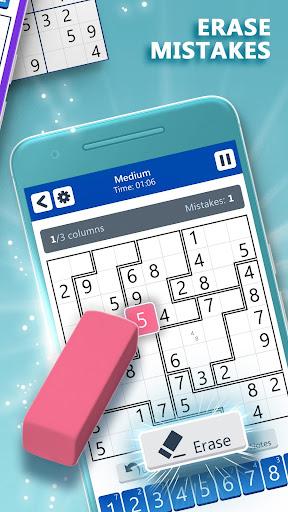 Microsoft Sudoku 2.2.07060 screenshots 6