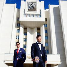 Wedding photographer Vadim Berezkin (VaBer). Photo of 08.12.2017