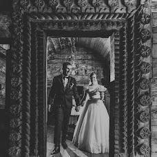 Wedding photographer Kabos Alexandru (kabosalexandru). Photo of 25.05.2016