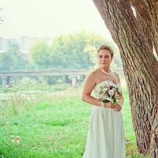 Wedding photographer Svetlana Anisimova (AnisS). Photo of 17.10.2013