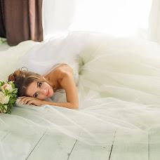 Wedding photographer Nikolay Nikolaev (NickFOTOGROff). Photo of 28.01.2018