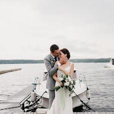 Wedding photographer Liliya Barinova (barinova). Photo of 03.07.2018