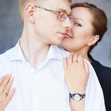 Wedding photographer Nataliya Puchkova (natalipuchkova). Photo of 20.04.2016