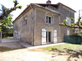 maison à Feugarolles (47)