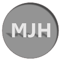 MJH Machine Tools icon