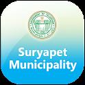 Suryapet Municipality icon