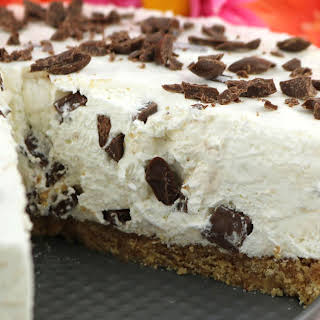 Smores Pie With Graham Cracker Crust Recipes.