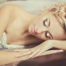 Wedding photographer Viktoriya Bachinskaya (kysik). Photo of 05.04.2013