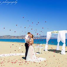 ช่างภาพงานแต่งงาน Maksim Mar (MaximMar) ภาพเมื่อ 07.12.2018