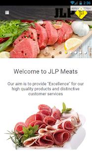 JLP Meats - náhled