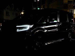 ステップワゴン  SPADA-HYBRID  G-EX   のカスタム事例画像 ゆうぞーさんの2018年12月26日23:16の投稿