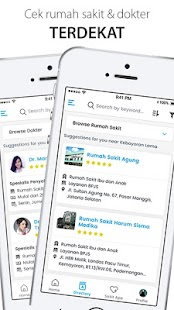 GueSehat - Serunya Sehat Bareng-bareng - náhled