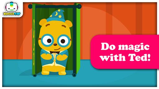 Bogga Magic - Magic For Kids