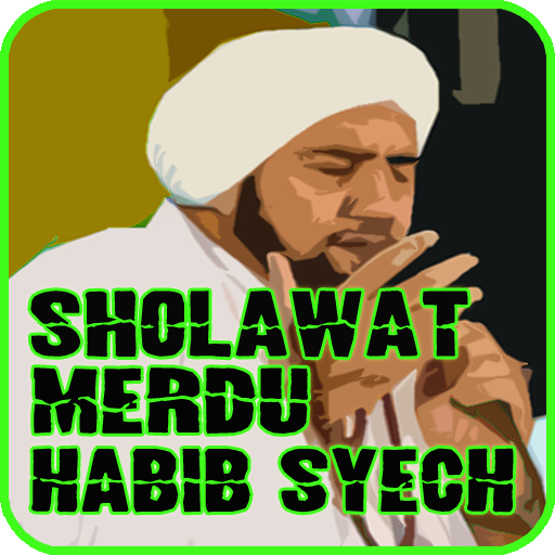 The Melodious of Prophet Sholawat by Habib Syech (app)
