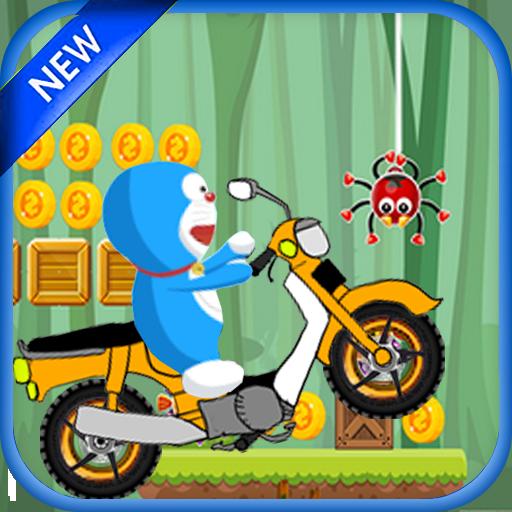 Doroe Monster Bike Racer