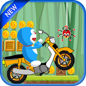 Doroe Monster Bike Racer