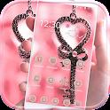 Valentine Love Lock Theme icon