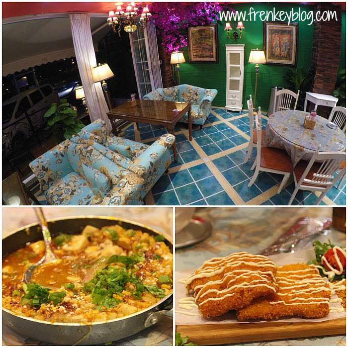 Makan Malam Penenang Pikiran di Kala Panik - Restoran Dekat Mrs.Panda Hostel
