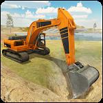 Heavy Excavator Simulator PRO 3.3