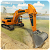 Heavy Excavator Simulator PRO file APK Free for PC, smart TV Download