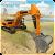 Heavy Excavator Simulator PRO file APK Free for PC, smart TV Download
