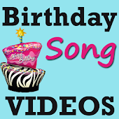 Birthday Wishing Songs Videos