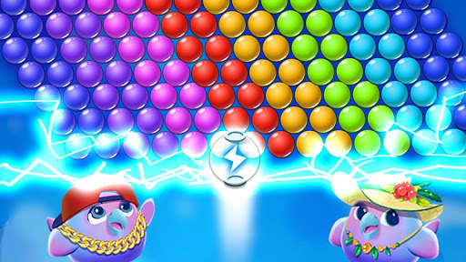 Bubble Shooter 42.0 screenshots 7