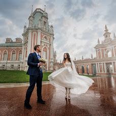 Свадебный фотограф Евгений Мёдов (jenja-x). Фотография от 30.10.2017