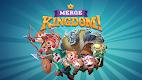 screenshot of Merge Kingdom!