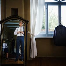 Wedding photographer Damiano Tomasin (DamianoTomasin). Photo of 23.12.2016