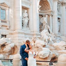 ช่างภาพงานแต่งงาน Dmitry Agishev (romephotographer) ภาพเมื่อ 27.05.2019