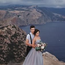 Wedding photographer Sofya Buzakova (buzakova). Photo of 22.01.2017
