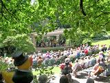 Photo: Concert in Park Wilhelsmhöhe
