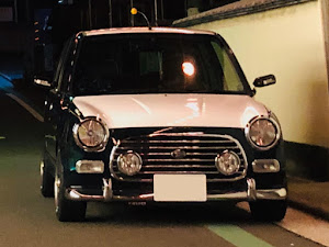 ミラジーノ L700S ミニライトスペシャルのカスタム事例画像 おじゃぱ麺さんの2019年10月13日04:14の投稿