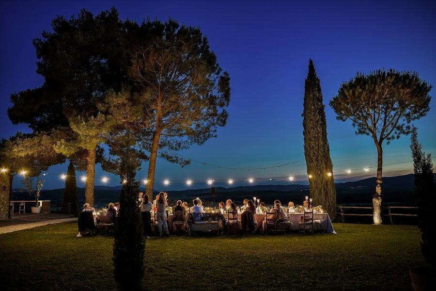 Wedding photographer Andrea Pitti (pitti). Photo of 02.12.2019