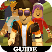Guide of ROBLOX