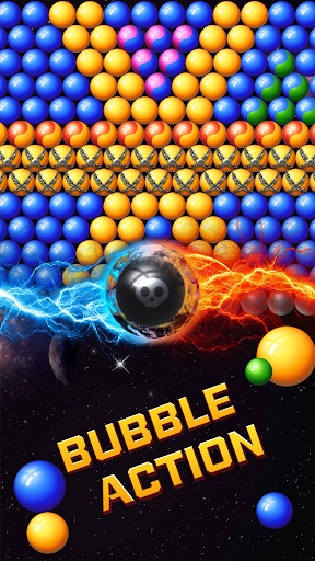 Bubble Shooter Classic  captures d'écran 4