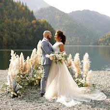 Wedding photographer Pavel Shuvaev (shuvaevmedia). Photo of 31.10.2017