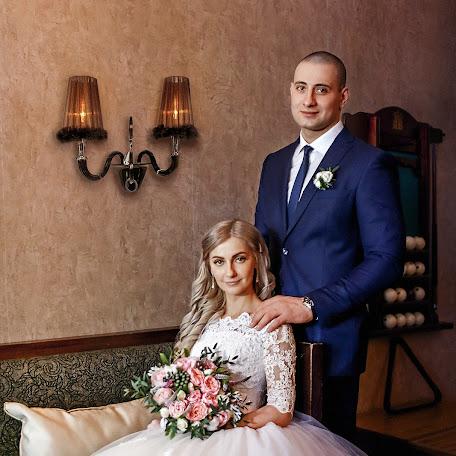 Wedding photographer Pavel Kryukov (PavelKryukov). Photo of 17.05.2017