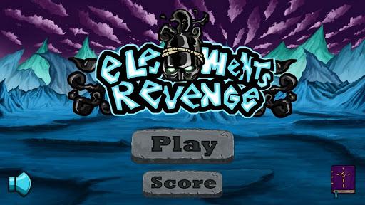 Elements Revenge